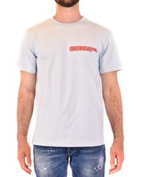 CALVIN KLEIN 205W39NYC T-shirt - White