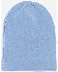 Allude Hats - Blue