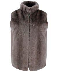 Manzoni 24 Coats Brown