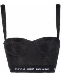 Gcds Underwear Black