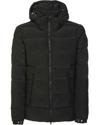 Save The Duck Coats - Black