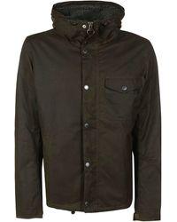 Barbour Coats - Green