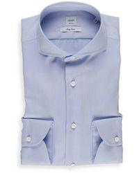 Carrel Shirts Blue