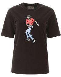 Kirin - Dancer T-shirt - Lyst