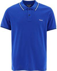 "Woolrich - ""monterey"" Polo Shirt - Lyst"