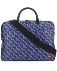 Montblanc Laptop & Briefcases - Blue