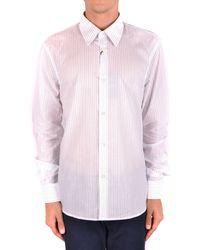 CoSTUME NATIONAL Shirts - Pink