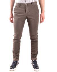 Mason's Trousers - White