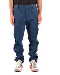 CALVIN KLEIN 205W39NYC Pants - Blue