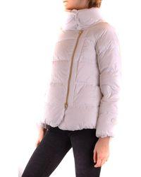 Geospirit Jacket - White