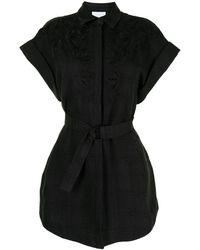 Acler Dresses Black