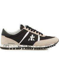 Premiata - Sneakers Black - Lyst