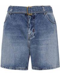 Tom Ford Shorts - Blue