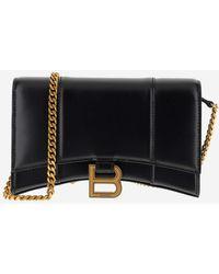 Balenciaga Bags - Black