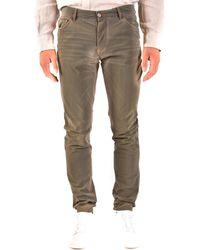 Rrd Trousers - Green