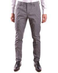 Dondup Pants - Grey