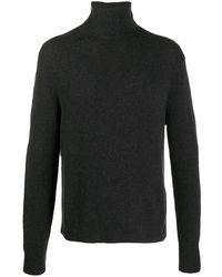 IRO Jumpers Grey - Black