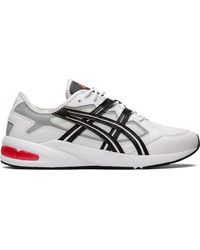Asics Gel-kayano 5.1 White/black Trainers