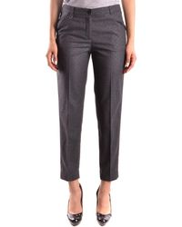 Armani Jeans Trousers - Grey