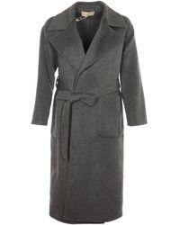Michael Kors Coats - Grey