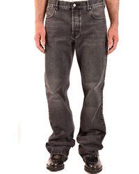 Balenciaga Jeans - Black