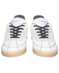 MM6 by Maison Martin Margiela 6 Court Inside Out Trainers - Multicolour