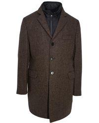 Fay Brown Benjamin Coat