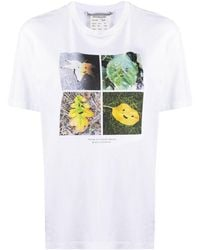 Stella McCartney - T-shirts And Polos White - Lyst