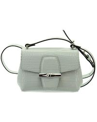 Longchamp Roseau - Cross Body Bag Xs - Multicolor