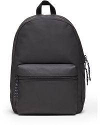 Banana Republic Water-resistant Backpack - Black