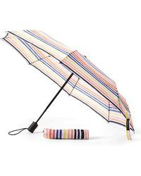 Banana Republic - Compact Umbrella - Lyst
