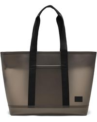 Banana Republic Jelly Large Tote - Gray