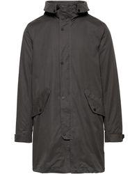 Banana Republic - Water-resistant Raincoat - Lyst