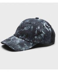 Banana Republic Factory Baseball Hat - Blue