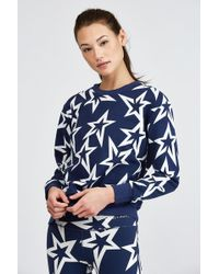 Perfect Moment - Starlight Sweatshirt - Lyst