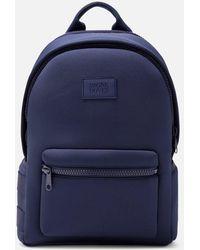 Dagne Dover Dakota Backpack Large - Blue