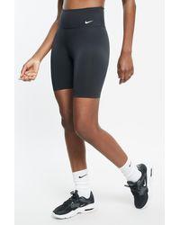 Nike One 7 Inch Biker Short - Black