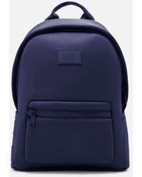Dagne Dover Dakota Backpack Medium - Blue