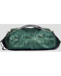 The Transience Gym Bag 03 - Green