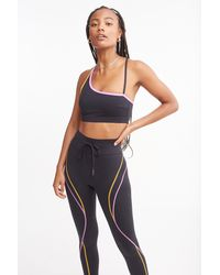 All Access - One Shoulder Bra - Lyst