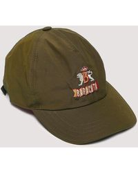 Baracuta - Baseball Hat Beech - Lyst