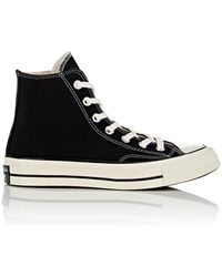 Converse - Chuck Taylor All Star Canvas Sneakers - Lyst