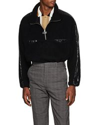 Cmmn Swdn - Leroy Popover Sweater - Lyst