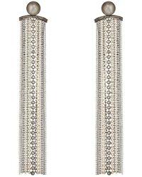 Goossens Paris - Cascade Earrings - Lyst