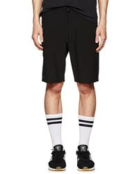 Dyne - Pisano Tech-weave Shorts - Lyst