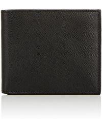 prada men's wallets on sale
