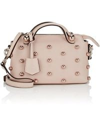 339209928114 Lyst - Fendi Yellow And Camel Leather  by The Way  Convertible ...