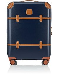Bric's - Bellagio 21 Carry-on Spinner Suitcase - Lyst
