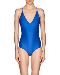 Mikoh Swimwear - Las Palmas One - Lyst