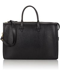 Lotuff Leather - Slim Briefcase - Lyst